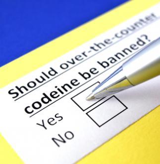 Codeine survey